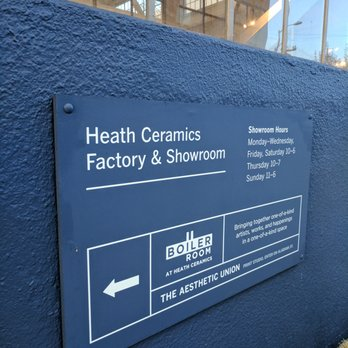 Heath Ceramics - 179 Photos & 93 Reviews - Home Decor - 2900 18th St