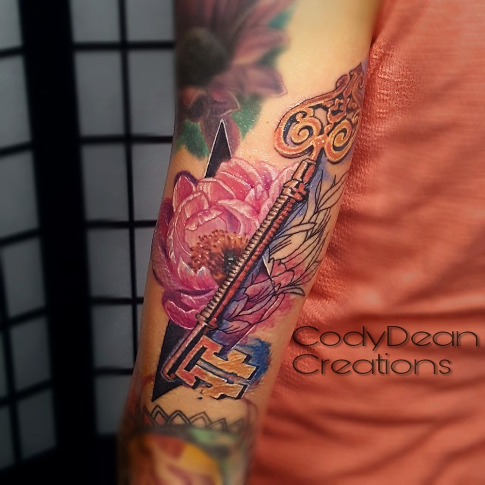 fc5faef1b Watercolor tattoo by Cody Dean - Yelp