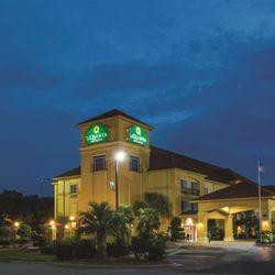 Photo Of La Quinta Inn Suites Prattville Al United States