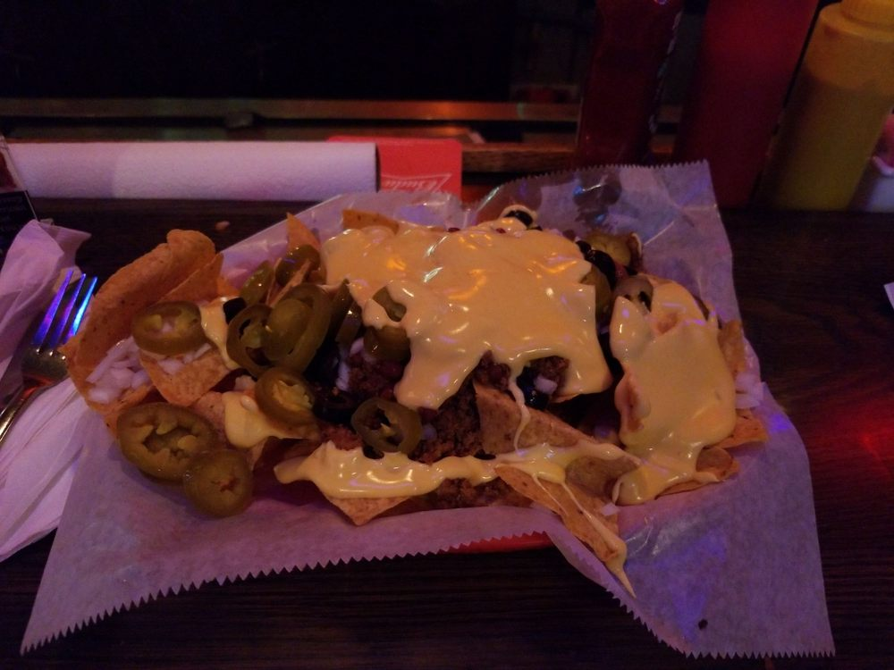 Charlie's Pub and Grub: 1608 Crawford St, Terre Haute, IN