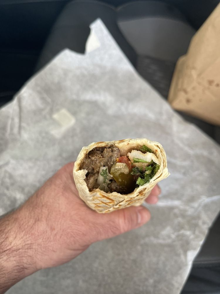 Shawarma Shack: 1342 E Hillside Dr, Broken Arrow, OK