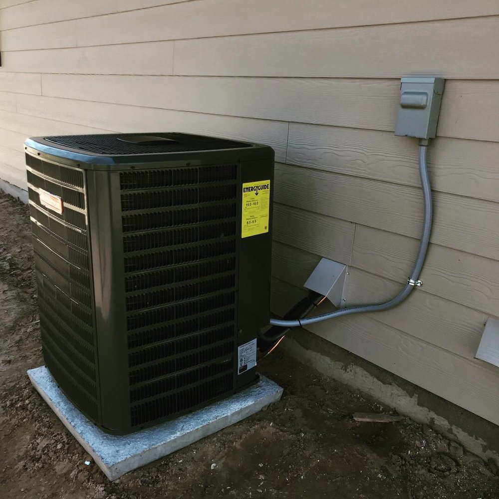 Cool Rescue #1 Heating and Air: 126 Rs County Rd 1278, Emory, TX