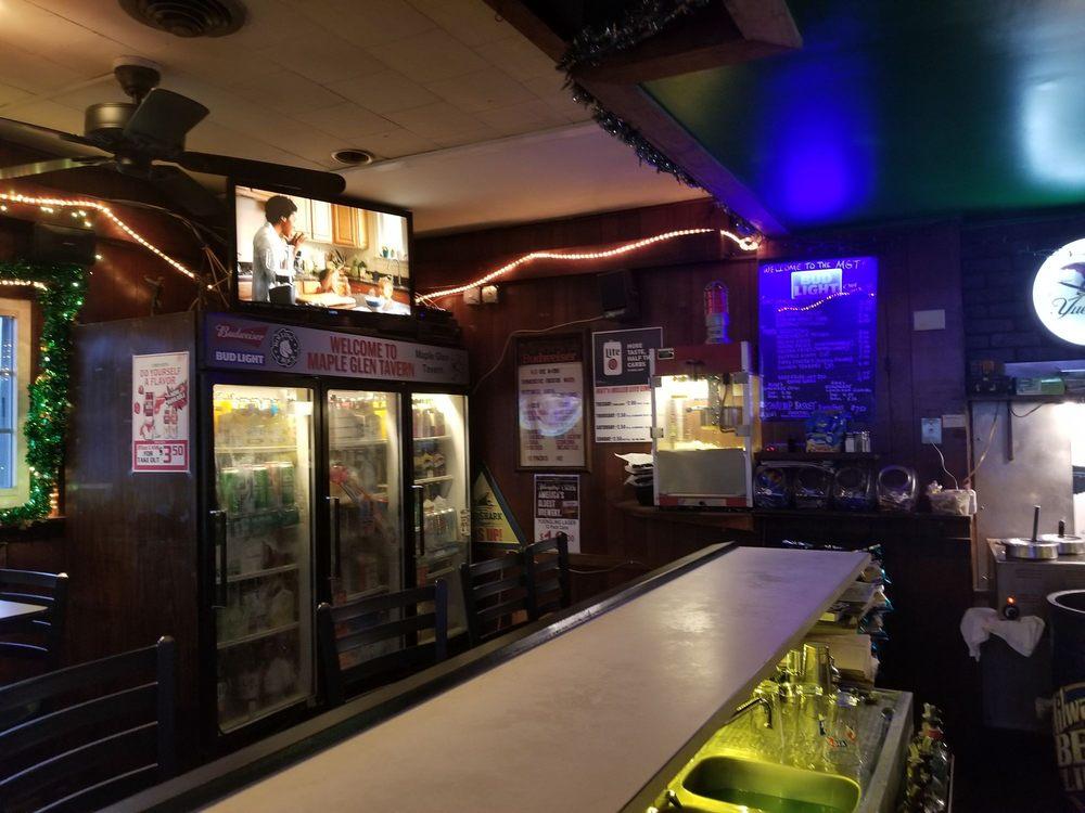 Maple Glen Tavern: 505 Limekiln Pike, Ambler, PA