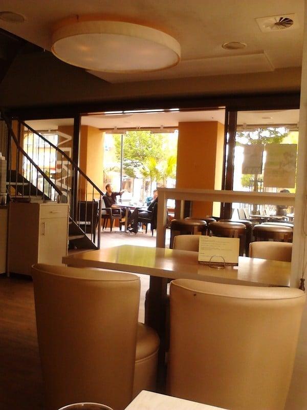 verace cafes große str 53 vechta niedersachsen germany