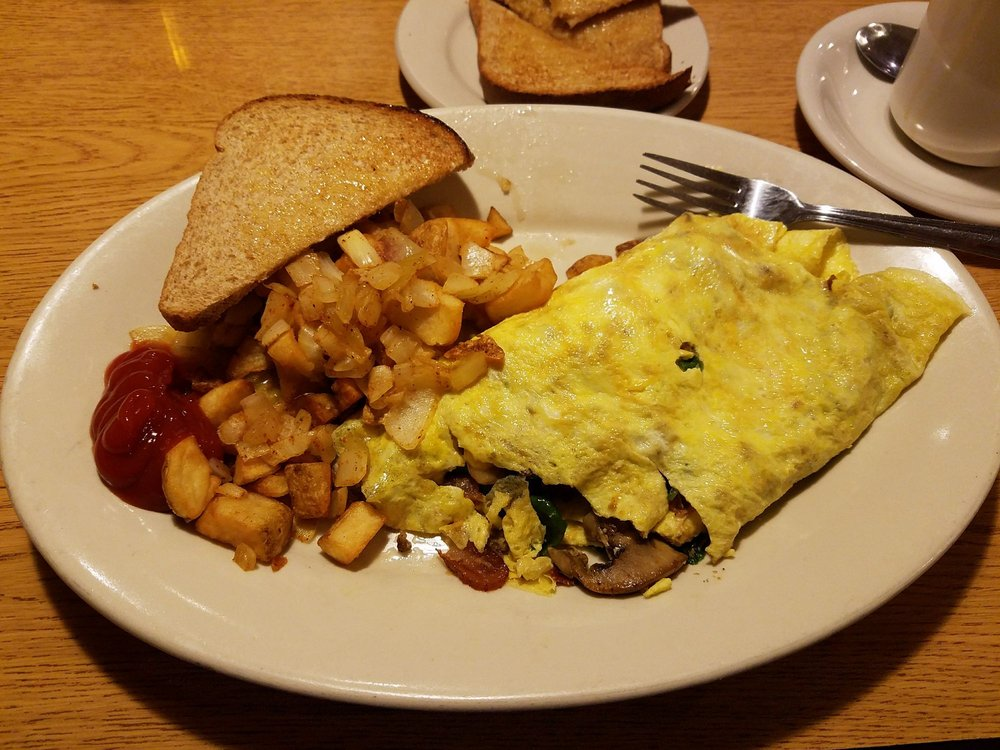 Soul Food Restaurants In Lexington Sc