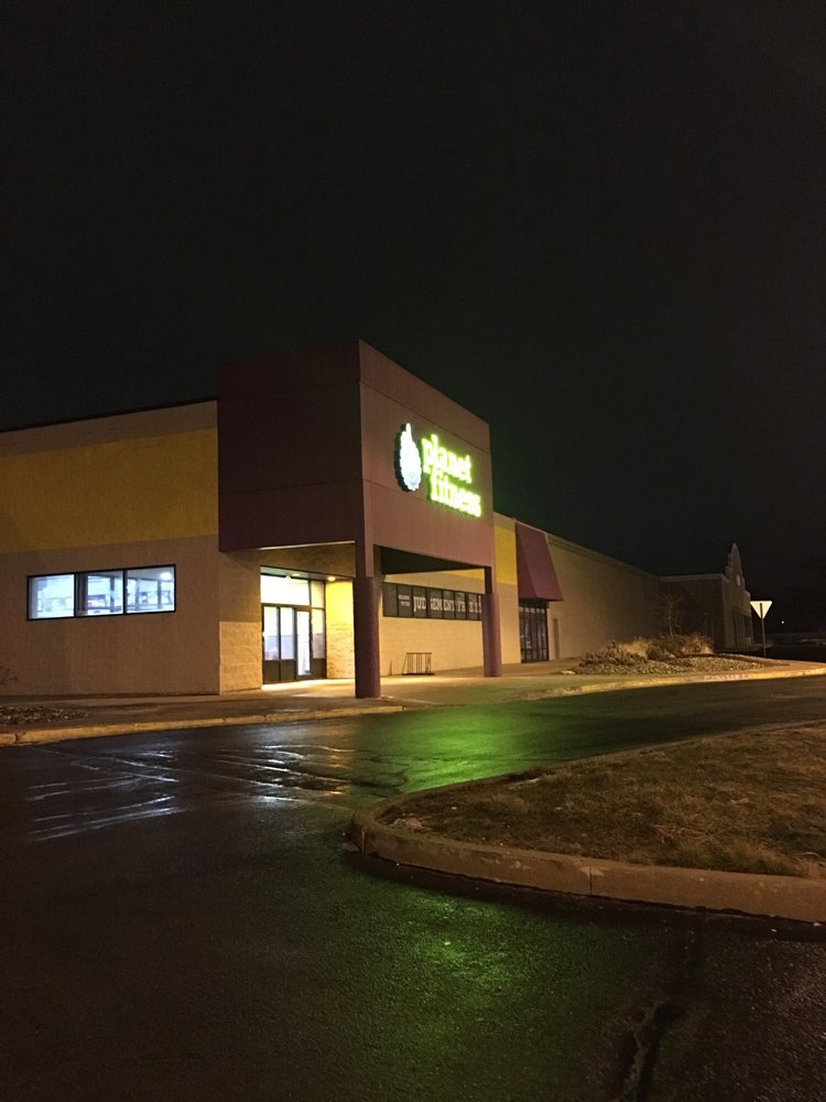 Planet Fitness - Ft Wayne - Northeast: 4530 Maplecrest Rd, Fort Wayne, IN
