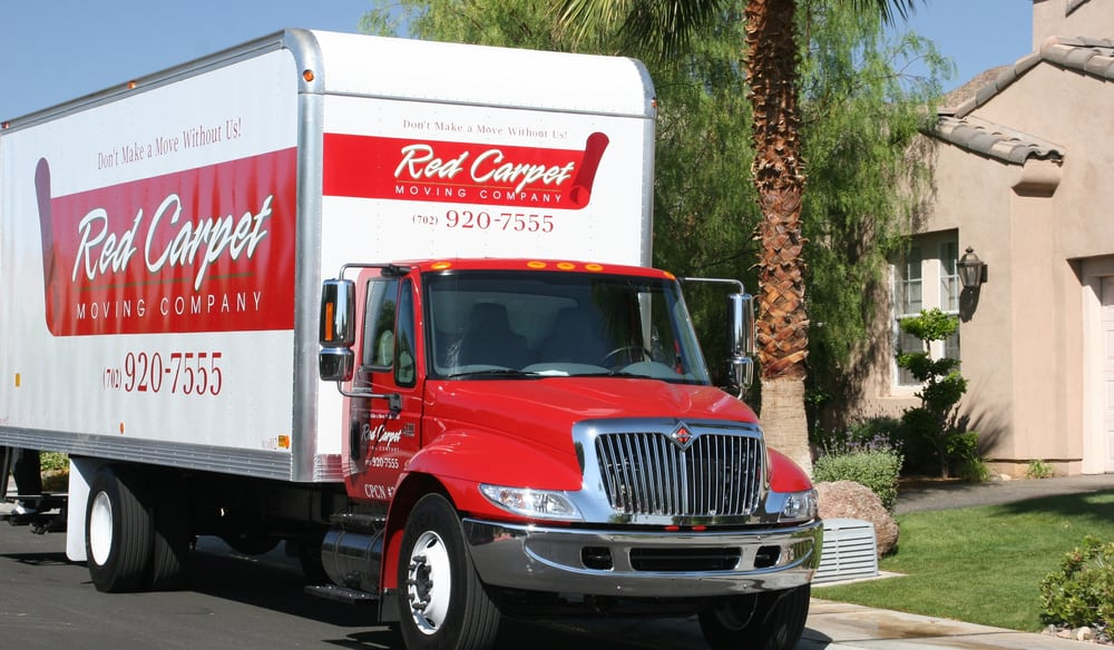 Red Carpet Moving Company 19 Photos Movers Southeast