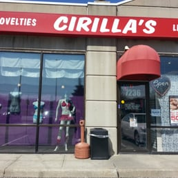 Adult sex stores kansas city mo