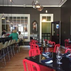 Photo Of Sabío Lexington Ky United States Cool Bar Area And Good