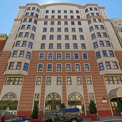 Photo Of The Orchard Hotel San Francisco Ca United States
