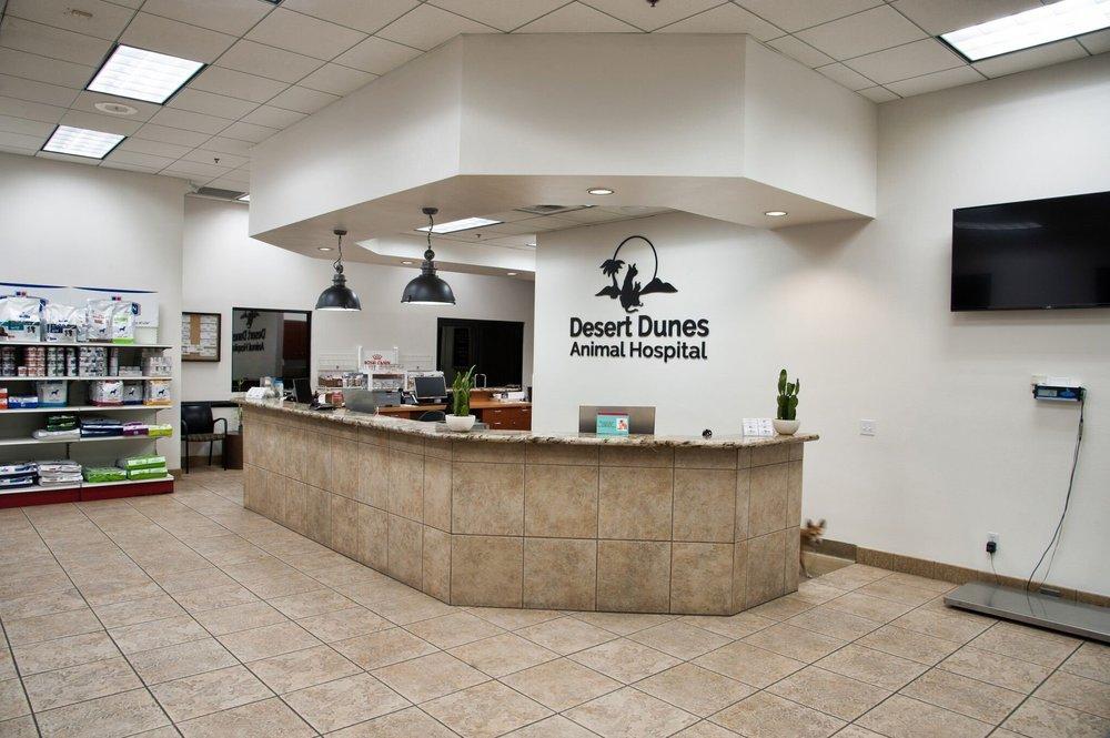 Desert Dunes Animal Hospital