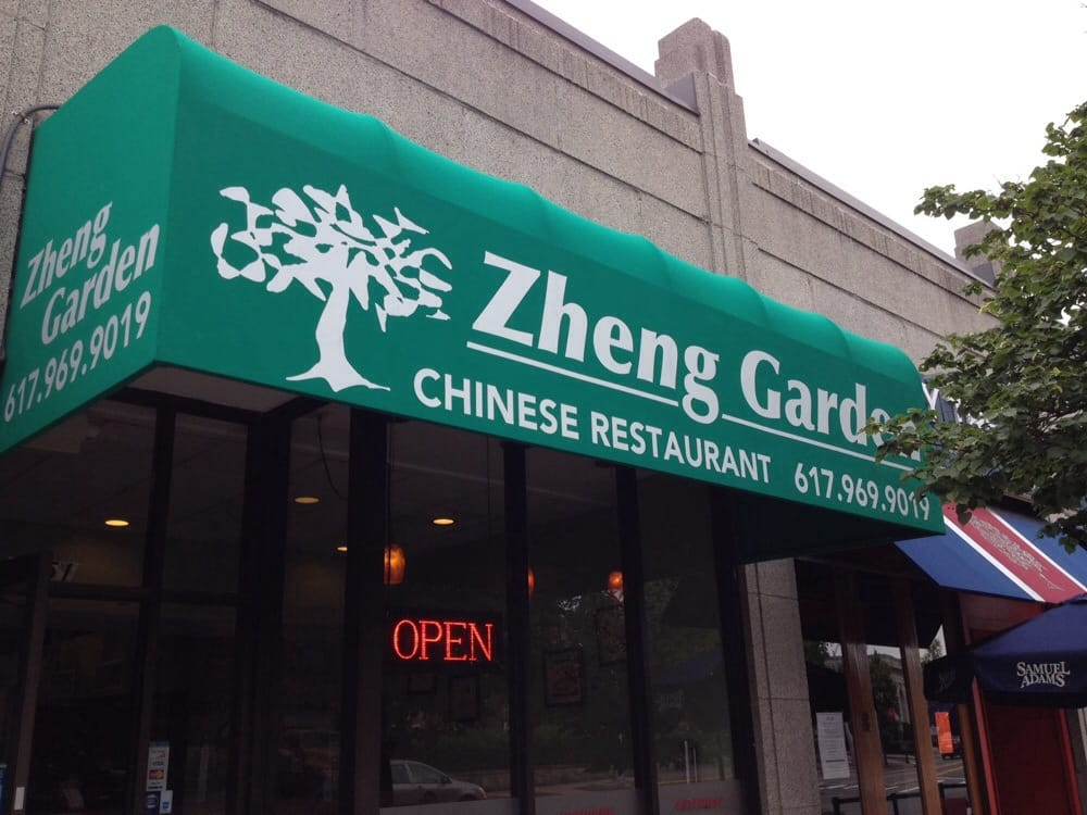 Photos For Zheng Garden Yelp