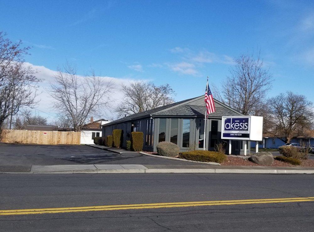 Akesis Chiropractic Care: 900 E Nelson Rd, Moses Lake, WA