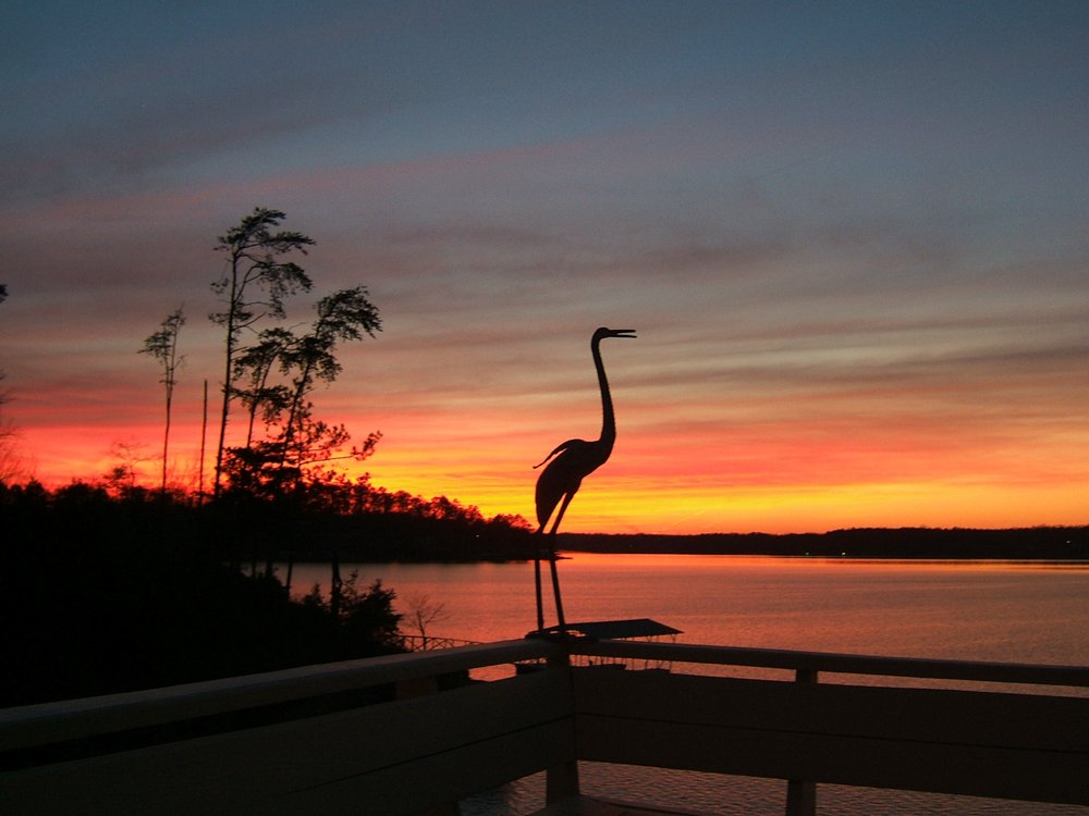 Smith Lake Bed and Breakfast: 994 County Road 4230, Crane Hill, AL
