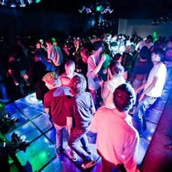 Abilene gay bar