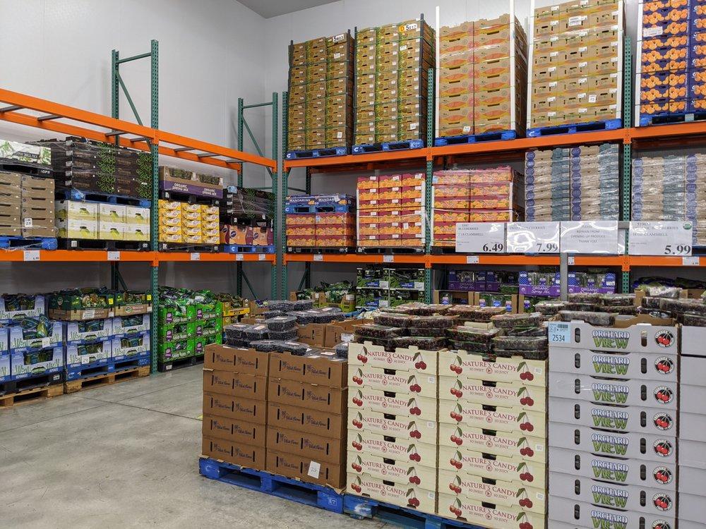 Costco Wholesale: 17800 Congress Ave, Boca Raton, FL