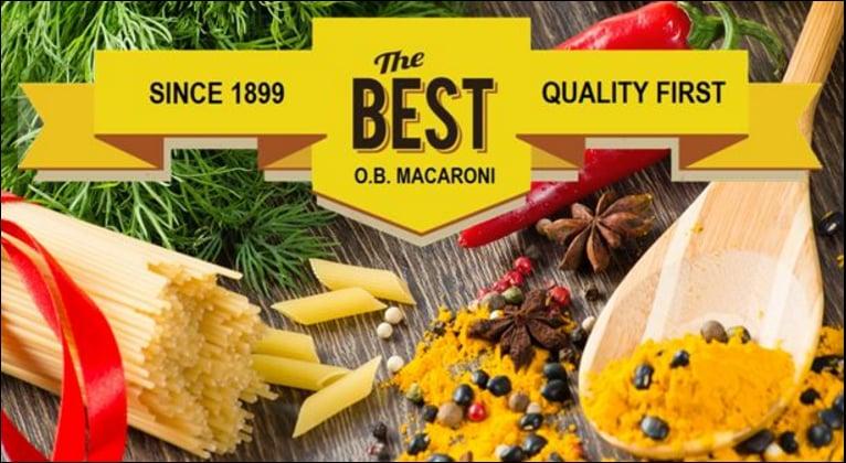 O B Macaroni: 3066 SE Lp 820, Fort Worth, TX