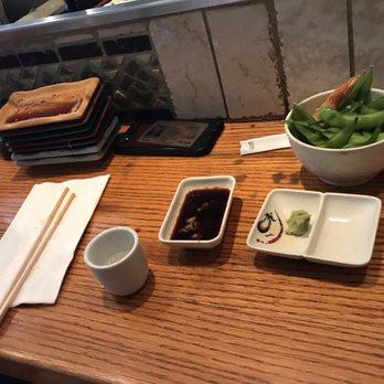 Sakana Bune Japanese Restaurant