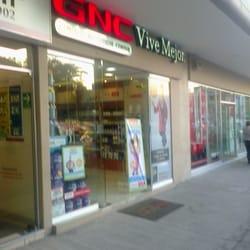 Suplemento para bajar de peso gnc locations