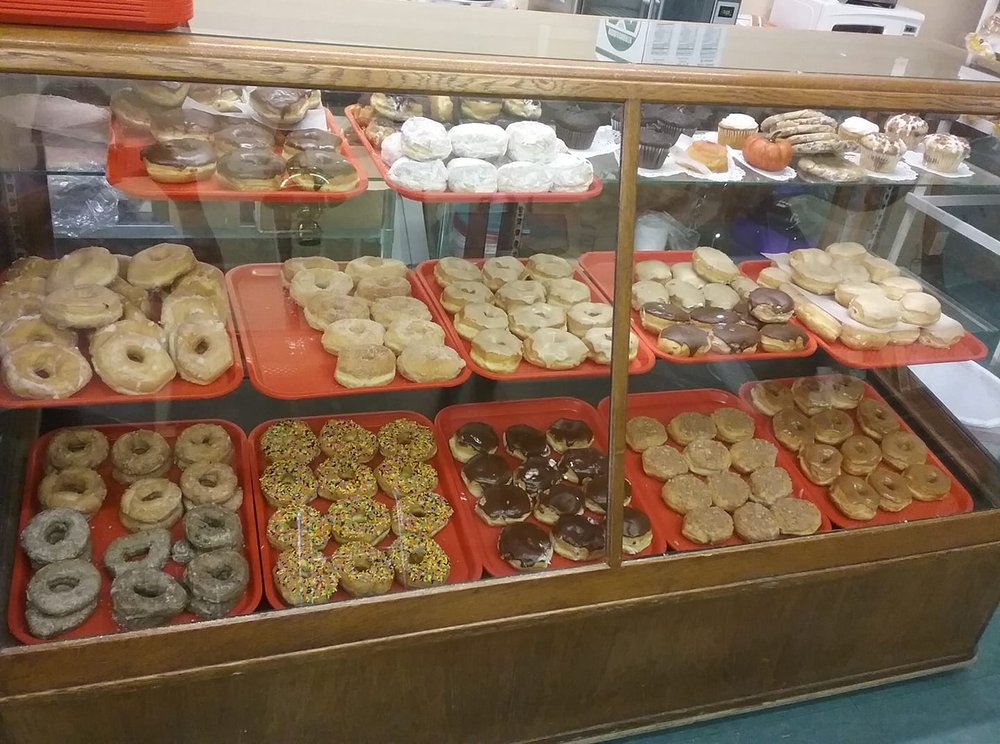 Lefort's Sweet Shoppe: 22 N 3rd St, Clearfield, PA