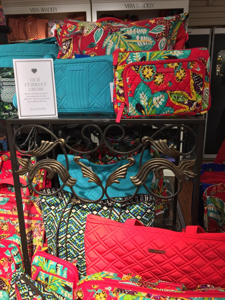 60 New Vera Bradley Rumba Pattern Is Tropical And Bold Yelp Fascinating Quips N Quotes