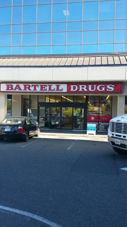 West Seattle CareClinic by Kaiser Permanente at Bartell Drugs | 4706 46th Ave SW, Seattle, WA, 98116 | +1 (800) 722-3009