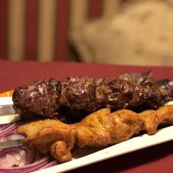 Ad Suzani Restaurant