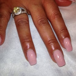 Nails toes tans by michelle 11 photos nail salons for Acrylic toe nails salon