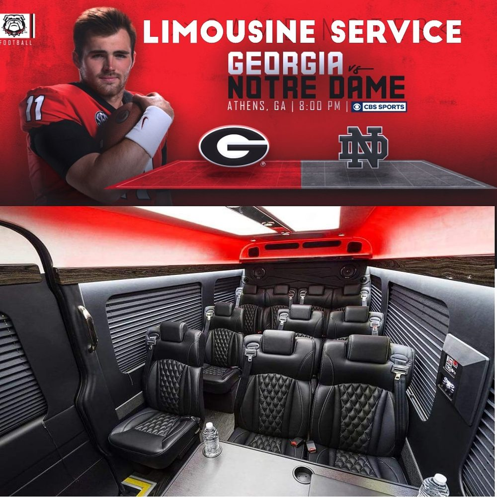 STS Limousine And Airport Transportation: Athens, GA