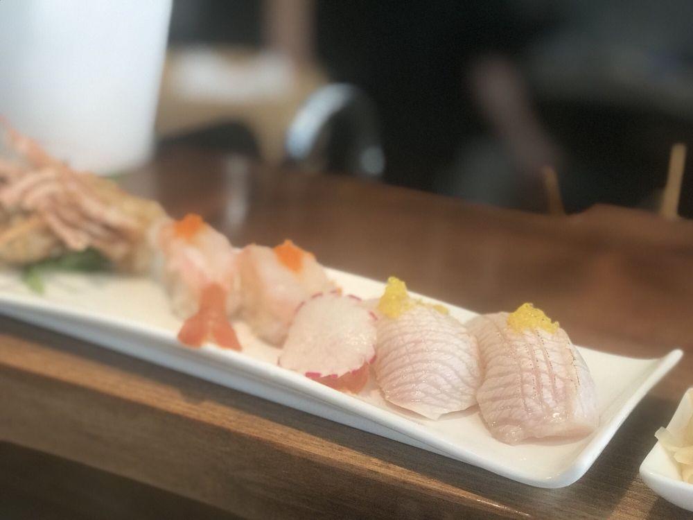 Akira Restaurant San Francisco