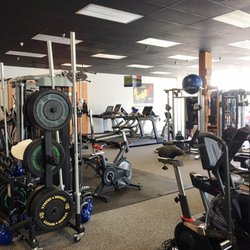 G&G Fitness Equipment - Montgomery - 14 Photos - Fitness