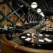 Incredibly Delicious Photo Of Mediterraneo White Plains Ny United States Mezzanine Dining
