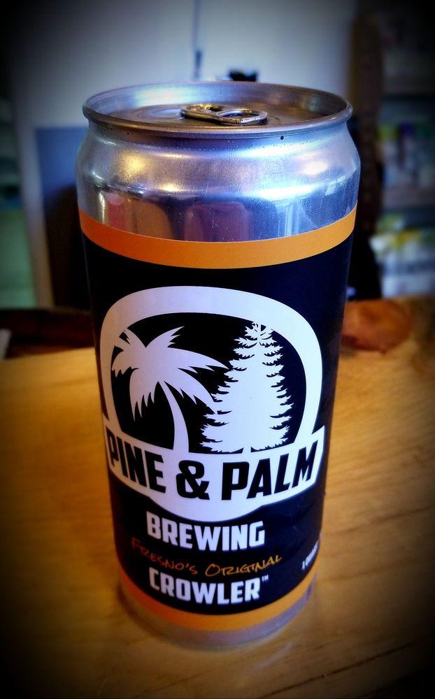 Pine & Palm Brewing