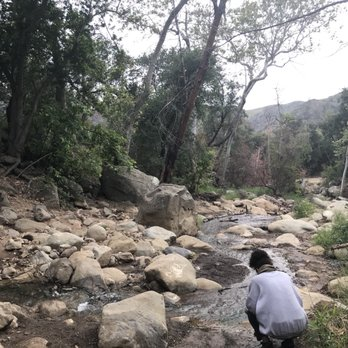 Wheeler Gorge Campground - 2019 All You Need to Know BEFORE