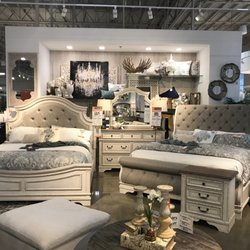 Ashley Homestore 52 Photos 152 Reviews Furniture Stores