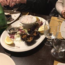 Povero Pesce Cucina Pugliese Via Arco San Michele 40 Corato