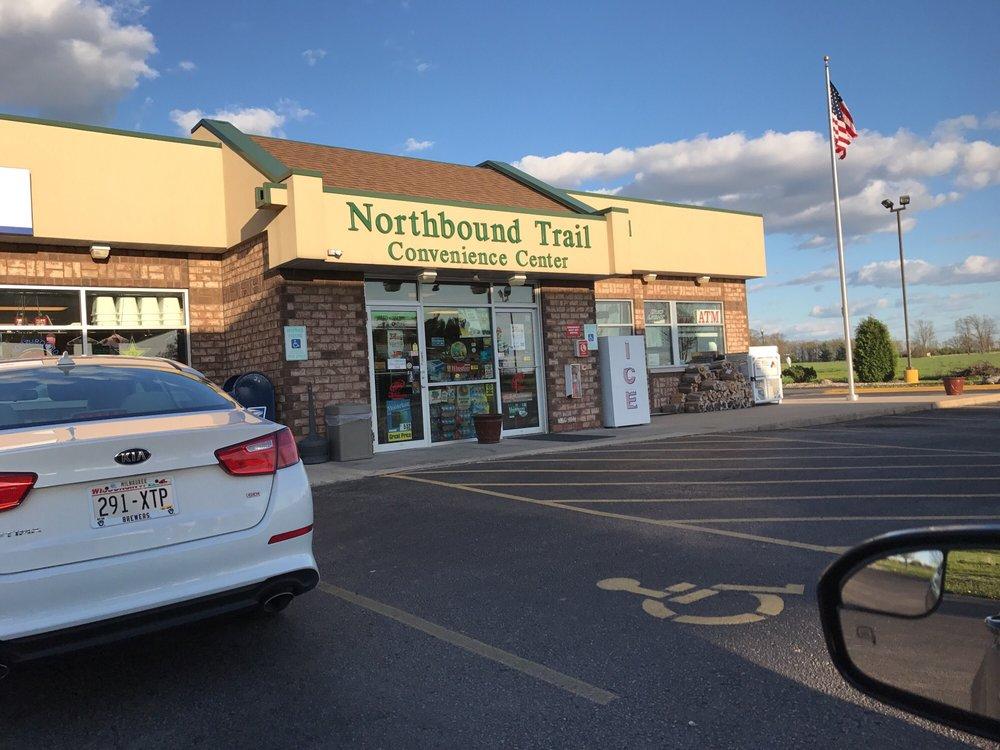 Northbound Trail Convenience Center: N478 Wood Duck Dr, Fremont, WI