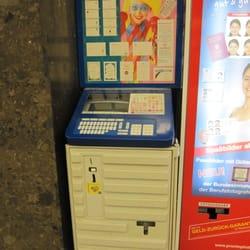 Visitenkartenautomat Graphic Design Schottentor Passage