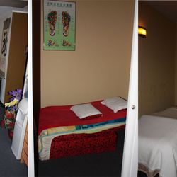 Asian massage parlor issaquah wa