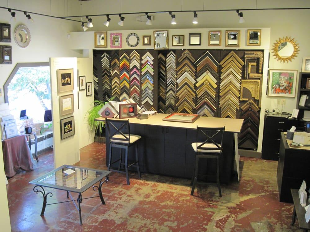 Fleckenstein Gallery & Archival Framing - Art Galleries - 3316 ...
