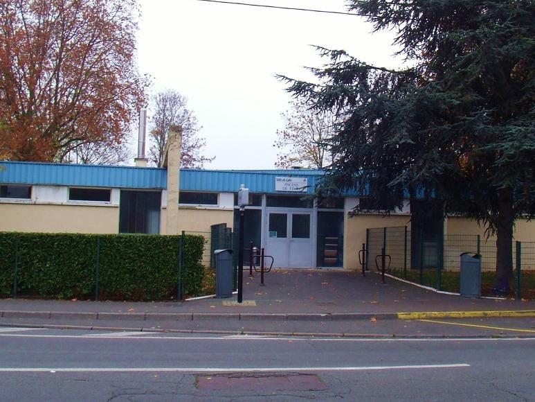 Piscine de fives swimming pools 82 rue du long pot for 82 rue brule maison lille