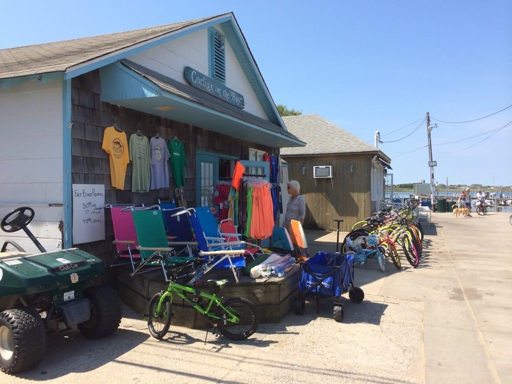 Corliss On The Bay: 62 Bay Walk, Fair Harbor, NY