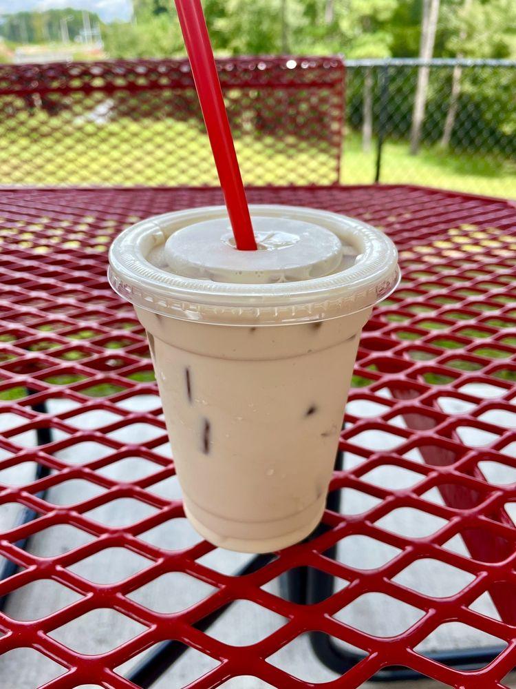 Royal Moose Coffee: 2441 Blanding Blvd, Middleburg, FL