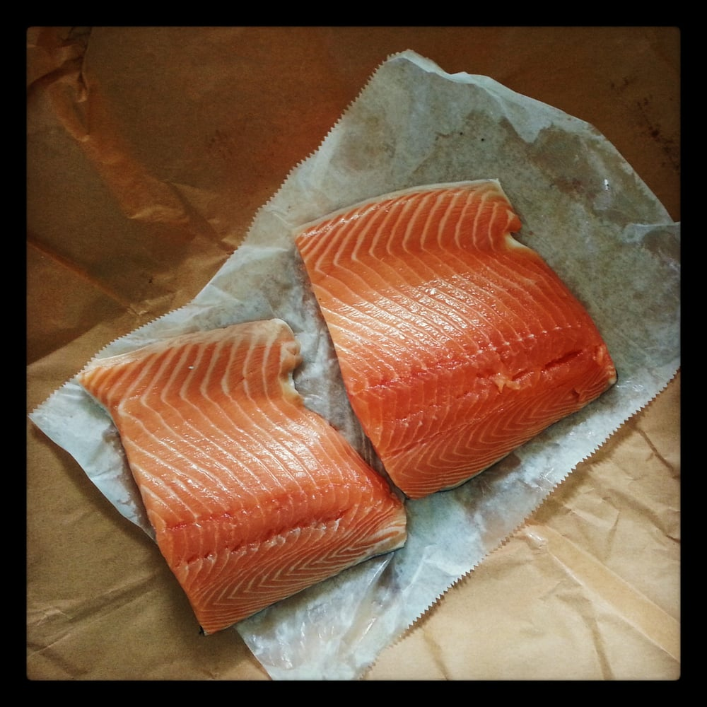 Hill\'s Quality Seafood - 17 Reviews - Seafood Markets - 402 W ...
