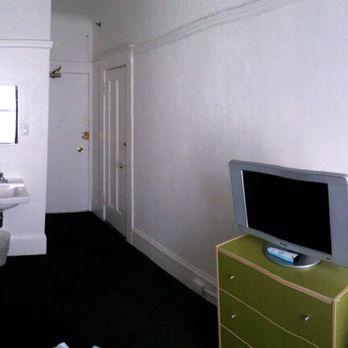 Park Hotel - CLOSED - 325 Sutter St, Union Square, San