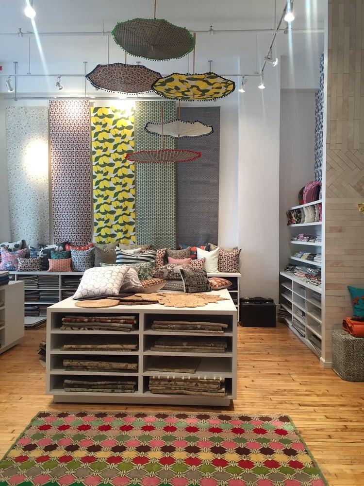 studio four nyc fabric haberdashery 900 broadway flatiron new