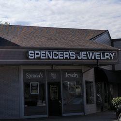 Spencer's Jewelry - Jewelry - 805 W Jefferson St, Joliet, IL - Phone Number - Yelp