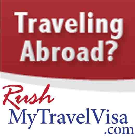 Rush My Travel Visa Phone Number