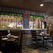 Second Section Photo Of Roma Italian Restaurant Ozark Ar United States