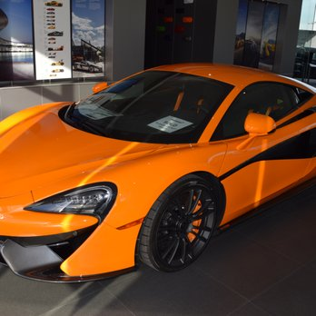 McLaren - 27 Photos & 42 Reviews - Car Dealers - 4190 El Camino Real, Palo Alto, CA - Phone ...